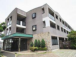 大阪府泉大津市虫取町1丁目の賃貸マンションの外観