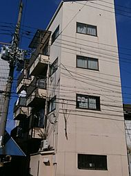 メゾン・フォレ[4A号室]の外観