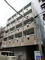 ハイツTA[4階]の外観