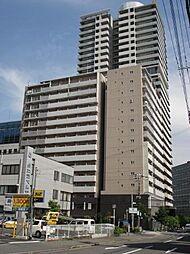 レジディア神戸磯上[1109号室]の外観