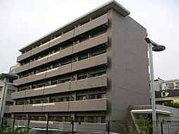 シャルム・F[6階]の外観
