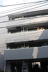 第七さかえビル[208号室]の外観