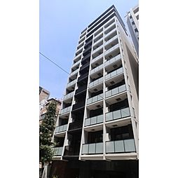JR山手線 新橋駅 徒歩6分の賃貸マンション