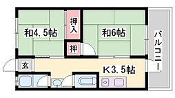 高砂駅 2.8万円