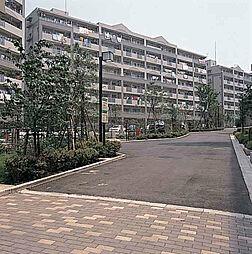 神奈川県横浜市港北区下田町4丁目の賃貸マンションの外観