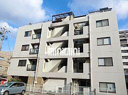 菱川ビル[2階]の外観