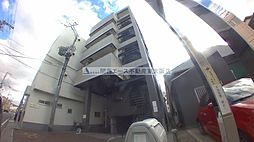 ルミナーレ東大阪[2階]の外観