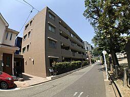 パークサイド藤沢[101号室]の外観