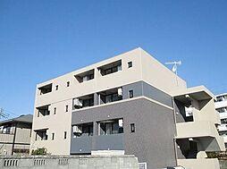 クレール茅ヶ崎II[4階]の外観