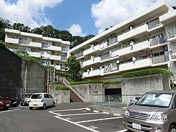 ノア柿生ガーデン[5階]の外観