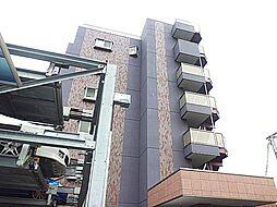アンプルールフェールCRED KAWAGUCHI[101号室]の外観