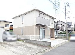 神奈川県平塚市長持の賃貸アパートの外観