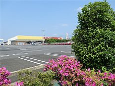 ヨークベニマル谷田部店1