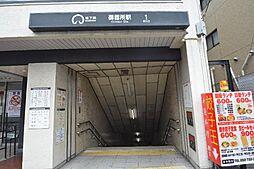 丹下キアーロ[5階]の外観
