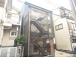 京阪本線 東福寺駅 徒歩3分の賃貸アパート