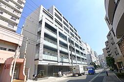 JR山手線 品川駅 徒歩13分の賃貸マンション