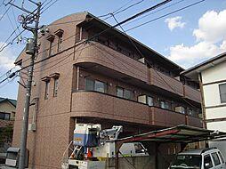 ゴールデンベル[1階]の外観