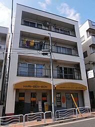 瀧口ビル[4階]の外観