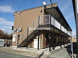 JR東海道・山陽本線 西明石駅 徒歩31分の賃貸アパート