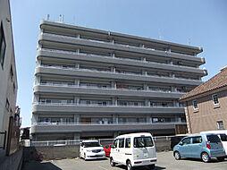 ヒュース泉大津[401号室]の外観