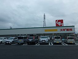 スギ薬局乙川店 徒歩 約11分(約850m)