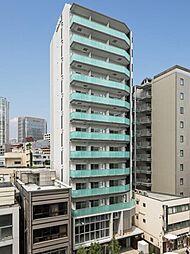 東京メトロ千代田線 赤坂駅 徒歩3分の賃貸マンション
