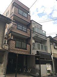 第2古川マンション[303号室]の外観