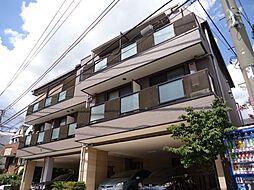 東急目黒線 目黒駅 徒歩15分の賃貸マンション