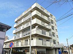 NTハイム三郷[2階]の外観