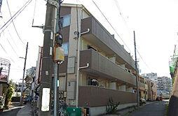 エクセルコート[1階]の外観