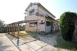 [テラスハウス] 愛媛県松山市今在家4丁目 の賃貸【愛媛県 / 松山市】の外観