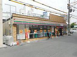 セブンイレブン 大阪大手橋前店(204m)