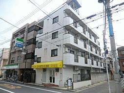 ソアール哲学堂(登記簿上名称無)