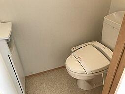 アルクのコンパクトで使いやすいトイレです