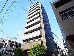 ベルグレードSK[6階]の外観