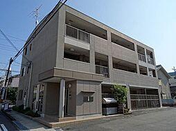 ブルーム茨木[2階]の外観