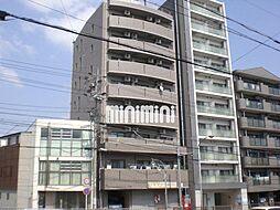 アドバンス竹越[5階]の外観