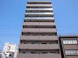 グランファミール桜川[3階]の外観