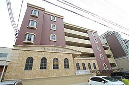 シティライフ藤ヶ丘西[5階]の外観