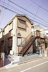 Maison Kanzaki[103号室]の外観
