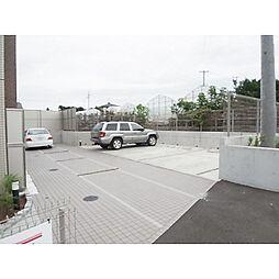 静岡県静岡市駿河区高松の賃貸マンションの外観
