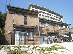 阪急神戸本線 六甲駅 徒歩9分の賃貸アパート