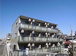 サンフラワー向ヶ丘[2階]の外観