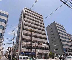 京都府京都市下京区飴屋町の賃貸マンションの外観