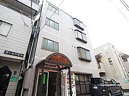 TNC梅田ハイツ[2階]の外観