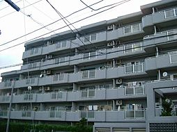 エスポワール暁マンション[307号室]の外観