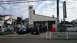 愛知県豊田市田中町5丁目の賃貸マンションの外観