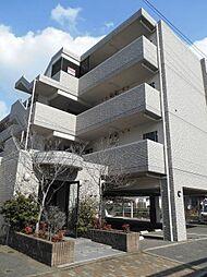 ユースロードヤマサキ[401号室]の外観