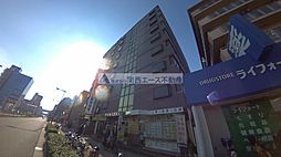 トーエー中央毎日ビル[3階]の外観
