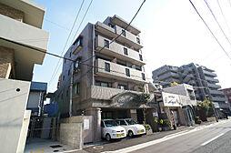 ロイヤルコンフォート箱崎[3階]の外観